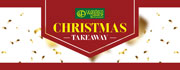 Western Palace Christmas Takeaway
