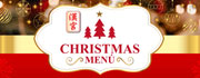 Han Palace Christmas Menu